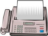Fax - Copyright: New Visions Technologies Inc.