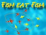 Fish-eat-Fish - Copyright: fog.com