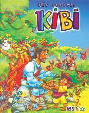 Kinderbibel  - Copyright: IBS