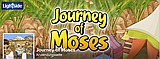 Journey of  Moses - Copyright: facebook