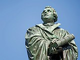 Martin Luther - Foto: epd