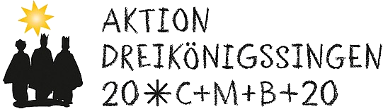 Aktion Dreikönigssingen - Copyright: Kindermissionswerk