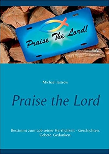 Praise the Lord - Buchtitel